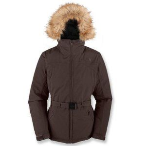 North Face Goose Down Greenland Jacket Size S